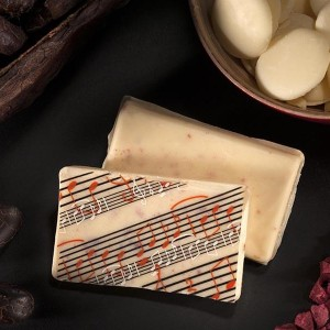 Axel Becker - Noten-Schokolade